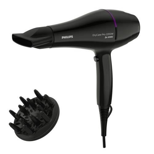 DryCare Pro juukseföön BHD274/00 veebipoes | Philipsi pood