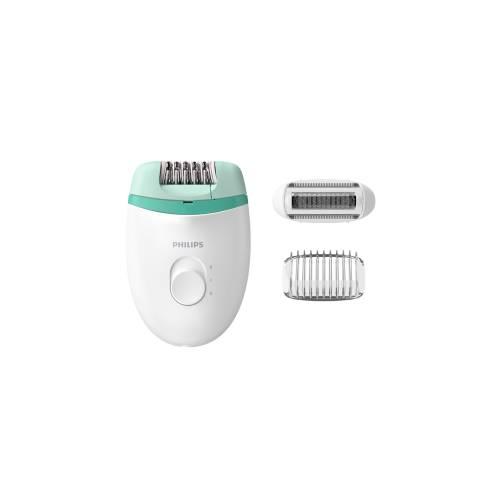 Satinelle Essential Juhtmega kompaktne epilaator BRE245/00 veebipoes | Philipsi pood