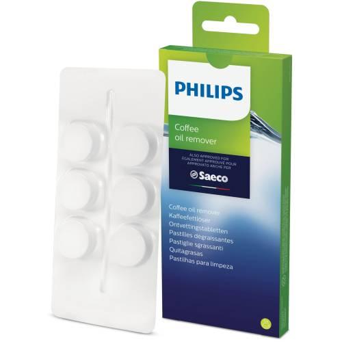 Kohviõli eemaldamise tabletid CA6704/10 veebipoes | Philipsi pood