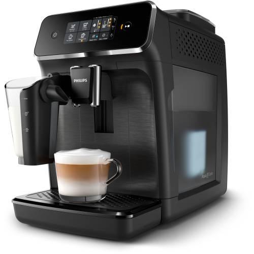 Series 2200 Täisautomaatsed espressomasinad EP2230/10 veebipoes | Philipsi pood