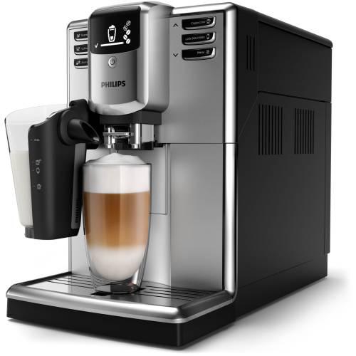Series 5000 Täisautomaatsed espressomasinad EP5333/10 veebipoes | Philipsi pood