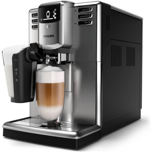 Series 5000 Täisautomaatsed espressomasinad EP5335/10 veebipoes | Philipsi pood