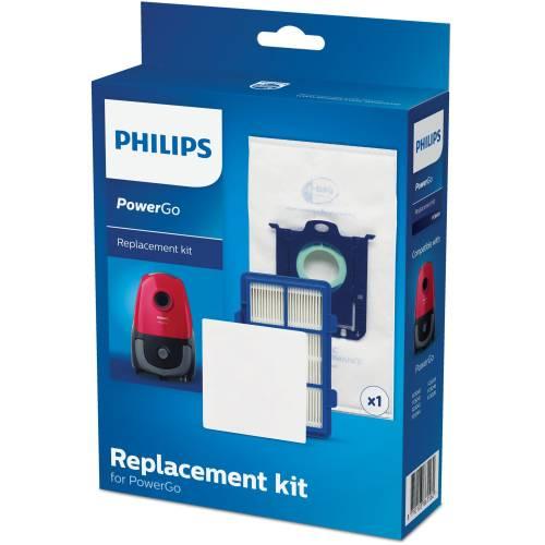 Vahetuskomplekt FC8001/01 veebipoes   Philipsi pood
