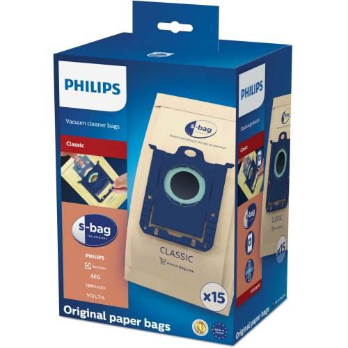 s-bag Tolmuimejakotid FC8019/03 veebipoes   Philipsi pood