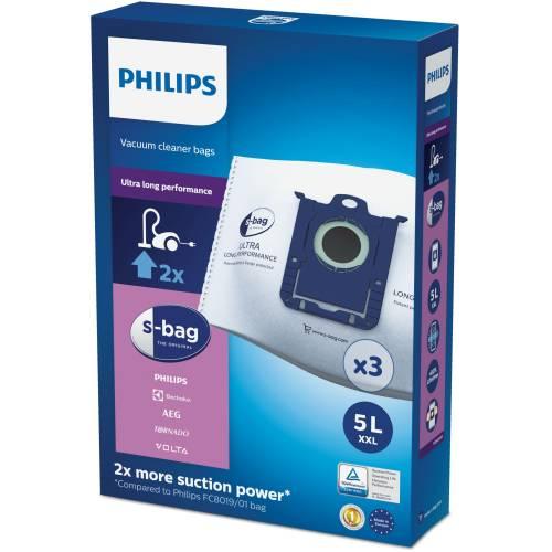 s-bag Tolmuimejakotid FC8027/01 veebipoes   Philipsi pood