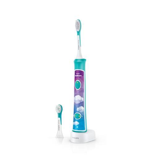 Philips Sonicare For Kids Elektriline Sonic-hambahari HX6322/04 veebipoes | Philipsi pood