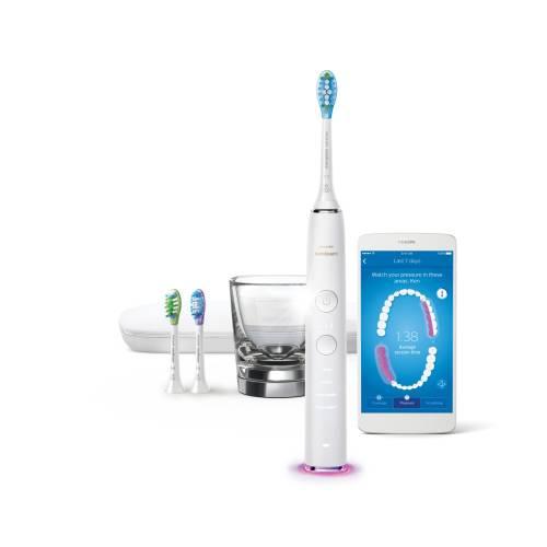 Philips Sonicare DiamondClean Smart Elektriline Sonic-hambahari koos rakendusega HX9903/03 veebipoes   Philipsi pood
