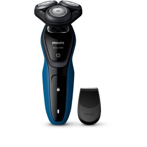 Shaver series 5000 Märg- ja kuivkasutusega pardel S5250/06 veebipoes   Philipsi pood