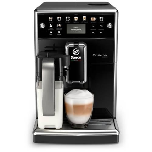 Saeco PicoBaristo Deluxe Täisautomaatne espressomasin SM5570/10 veebipoes | Philipsi pood