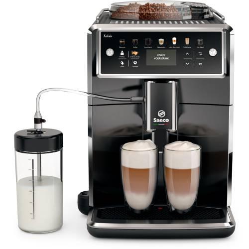 Saeco Xelsis Täisautomaatne espressomasin SM7580/00 veebipoes | Philipsi pood
