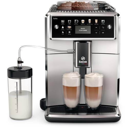 Saeco Xelsis Täisautomaatne espressomasin SM7581/00 veebipoes | Philipsi pood